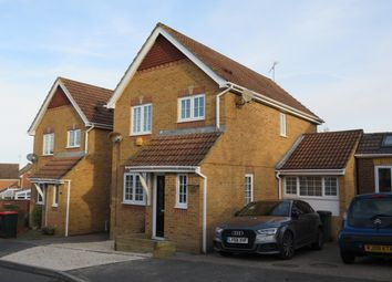 Thumbnail 3 bed detached house to rent in Boleyn Close, Maidenbower, Crawley