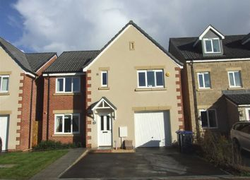 Thumbnail 5 bed detached house for sale in College Row, Melksham