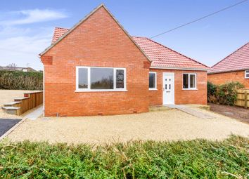 Thumbnail 3 bed detached house for sale in Manor Road, Milborne Port, Sherborne