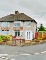 Thumbnail 3 bed semi-detached house to rent in Old Lane, Rainhill, Prescot