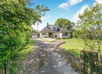 Thumbnail 3 bed bungalow for sale in Top Talwrn, Coedpoeth, Wrexham