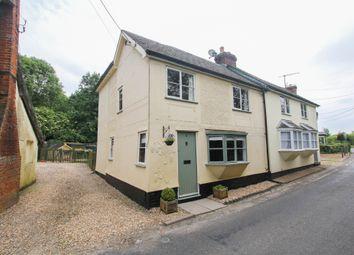 Thumbnail 3 bed semi-detached house for sale in Maple Lane, Radwinter, Saffron Walden