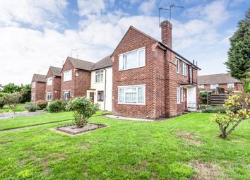 Thumbnail 2 bed maisonette for sale in Bromhedge, Mottingham, London