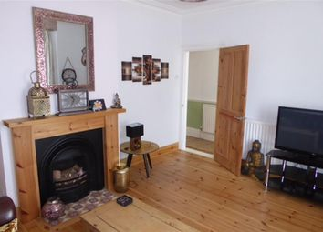 Thumbnail 2 bed end terrace house for sale in Hibernia Terrace, Plymouth