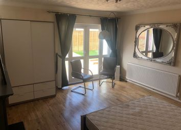 Thumbnail 6 bed shared accommodation to rent in Anerley Road, London