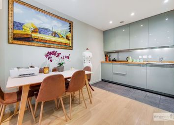 Thumbnail Flat for sale in Sturry Street, London