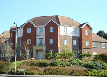 Thumbnail 2 bed flat to rent in Denning Mead, Andover