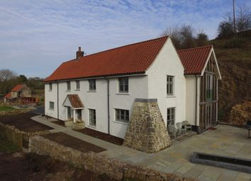 Thumbnail 5 bed detached house for sale in Winterhead, Shipham, Winscombe
