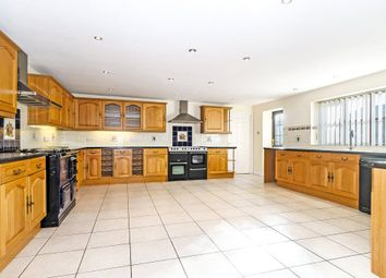 Thumbnail 4 bed detached house to rent in Lansdown Road, Bath