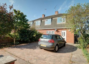 Thumbnail 3 bed terraced house to rent in Butts Road, Heavitree, Exeter