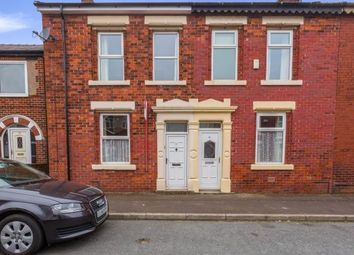 Thumbnail 2 bed end terrace house for sale in Sephton Street, Lostock Hall, Preston, Lancashire