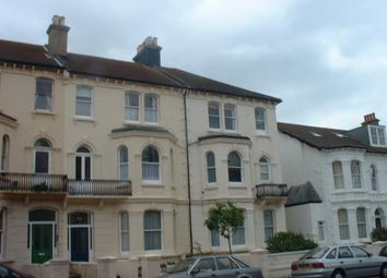 Thumbnail Property to rent in Westbourne Villas, Hove