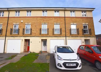 Thumbnail 3 bedroom terraced house for sale in Bristol South End, Bedminster, Bristol