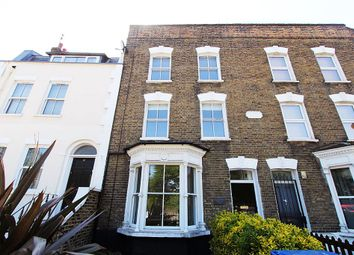 Thumbnail 5 bed terraced house for sale in Lower Road, London, London