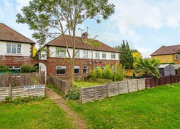 Thumbnail 2 bed maisonette to rent in Walton Road, West Molesey