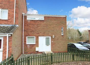 Thumbnail 2 bedroom terraced house for sale in Coachwell Close, Malinslee, Telford