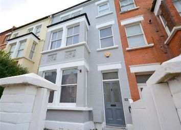 Thumbnail 6 bed terraced house for sale in Norfolk Road, Margate, Kent