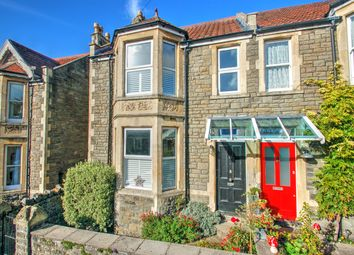 4 bed semi-detached house for sale in Marson Road, Clevedon BS21