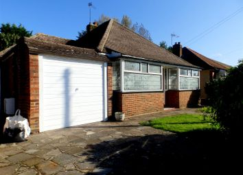 Thumbnail 2 bed detached bungalow to rent in The Greenway, Ickenham, Uxbridge