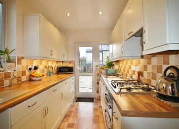 Thumbnail 3 bed semi-detached house to rent in Crown Street, Egham, Surrey