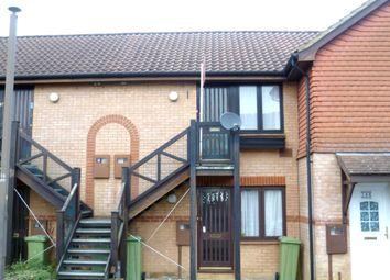 Thumbnail Studio to rent in Pettingrew Close, Walnut Tree, Milton Keynes