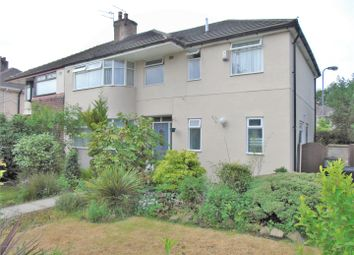 Thumbnail 5 bed semi-detached house for sale in Aintree Lane, Old Roan, Liverpool