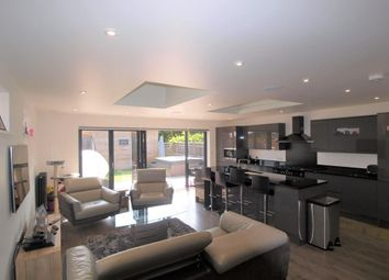 Thumbnail 4 bed detached house for sale in Aberdale Road, Polegate