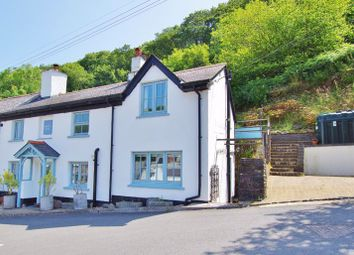Thumbnail Cottage for sale in Barbrook, Lynton