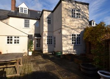 Thumbnail 7 bed terraced house to rent in Fore Street, Exeter