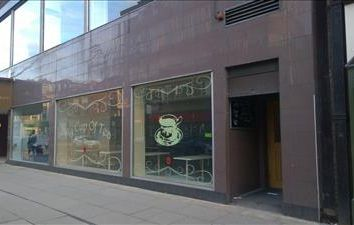 Thumbnail Leisure/hospitality to let in Former My Cup Of Tea, 65 Paragon Street, Hull