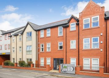 Thumbnail 2 bed flat for sale in New Street, Mold