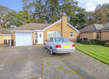 Thumbnail 3 bed detached bungalow for sale in Katherine Drive, Toton, Beeston, Nottingham
