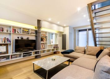 Thumbnail 1 bed flat to rent in The Jam Factory, Borough