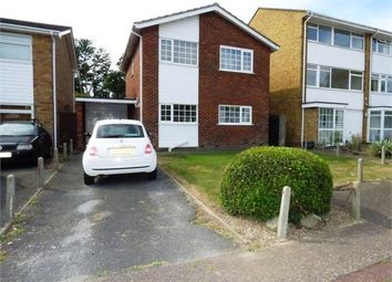 Thumbnail 4 bed detached house for sale in Wansfell Gardens, Thorpebay