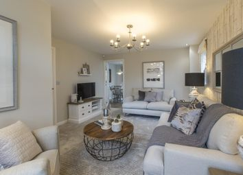 """Thumbnail 3 bed end terrace house for sale in """"Maidstone"""" at The Long Shoot, Nuneaton"""