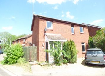 Thumbnail 4 bed detached house to rent in Middle Pasture, Werrington