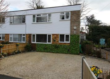 Thumbnail 2 bed maisonette for sale in Arbour Close, Rugby