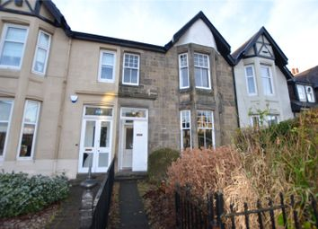 Thumbnail 3 bed terraced house for sale in Earlbank Avenue, Glasgow, Lanarkshire