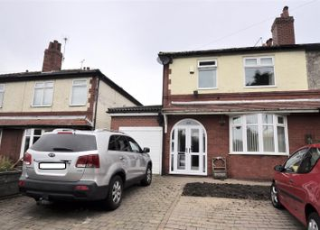 Thumbnail 3 bed semi-detached house for sale in Hyde Road, Mottram, Hyde