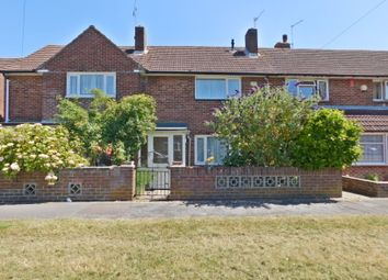 Thumbnail 2 bed terraced house to rent in Redbridge Grove, Havant