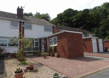 Thumbnail 4 bed property for sale in Providence Court, Bagillt Road, Greenfield, Holywell