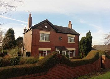 Thumbnail 2 bedroom farm for sale in Luzlow, Bagnall Stoke On Trent, Staffordshire