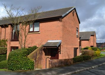 Thumbnail 2 bedroom flat for sale in Rookery Close, Chorley
