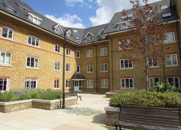 Thumbnail 2 bed flat to rent in Stewart Place, Ware