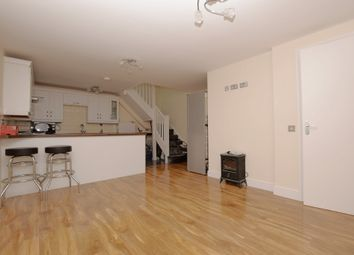 Thumbnail 1 bed semi-detached house to rent in Prospect Place, Whitehall, Bristol
