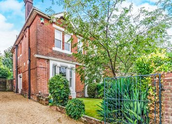 Thumbnail 5 bed detached house for sale in Shirley Avenue, Upper Shirley, Southampton