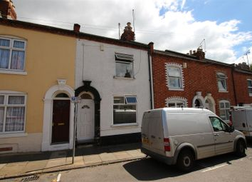 Thumbnail 4 bed property to rent in Ethel Street, Abington, Northampton