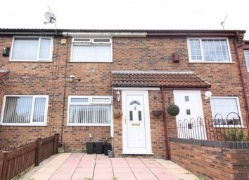 Thumbnail 2 bed terraced house for sale in Dunacre Way, Halewood, Liverpool