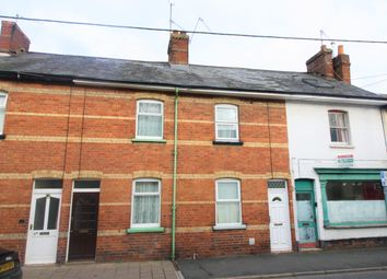 Thumbnail 2 bed cottage for sale in Mill Street, Ottery St Mary, Devon