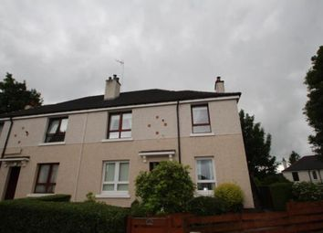 Thumbnail 2 bed flat for sale in Arnhall Place, Mosspark, Glasgow